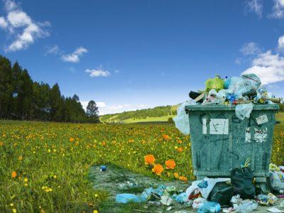 Algunos materiales que se van a poder reciclar gracias a repetco