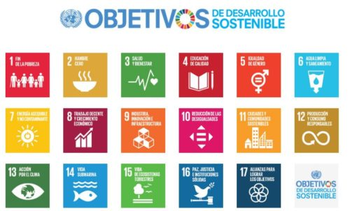 The role of plastics in the race to achieve SDGs