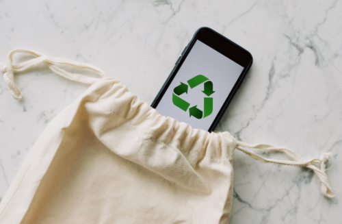 Environmental awareness is growing: 60% of consumers consider themselves 'eco-active'