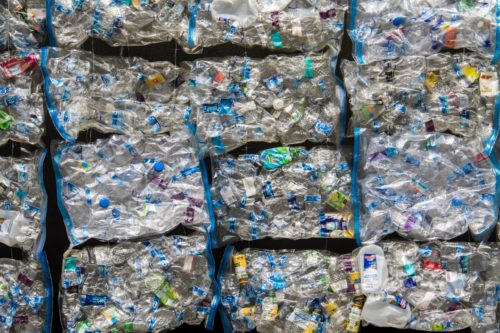 The Circular Plastics Alliance takes action to recycle 10 million tonnes of plastics by 2025