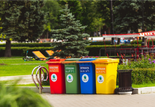 Demand for rPET (recycled plastic) in Spain already exceeds production capacity