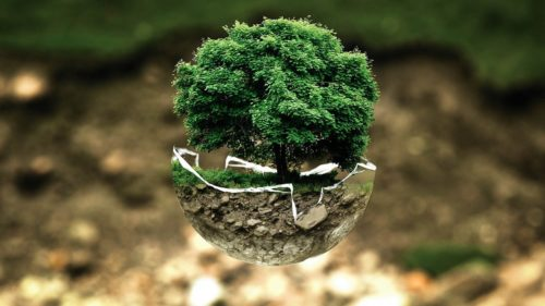 Why do we need universal policy goals on circular economy?