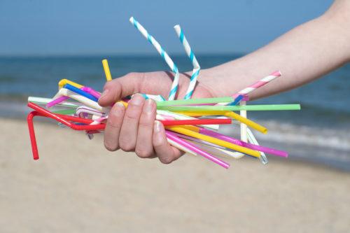 Las claves de las nuevas directrices europeas sobre plásticos de un solo uso